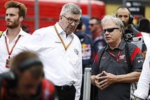 F1 Noticias de última hora Brawn cree saber cómo evitar