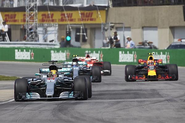 F1 Noticias de última hora La FIA intensifica la presión para que no haya quema de aceite en la F1