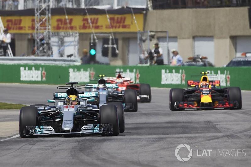 La FIA intensifica la presión para que no haya quema de aceite en la F1