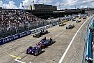Formula E Formula E'nin yarış gücü
