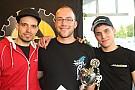 Slalom Frauenfeld : Épreuve de force pour Philip Egli