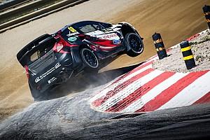 World Rallycross Son dakika Gronholm, Hyundai'yi WRX'e girmek için ikna etmeye çalışıyor