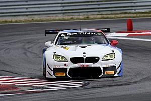 GT-Masters Qualifyingbericht GT-Masters in Oschersleben: Eng erzielt 1. Pole-Position für BMW