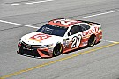 NASCAR in Richmond: Matt Kenseth holt 1. Toyota-Pole 2017