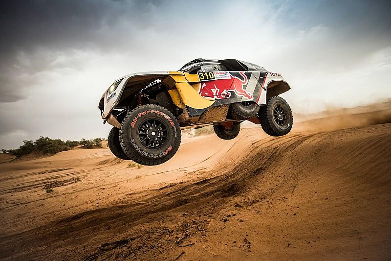Peugeot bestätigt Abschied von der Rallye Dakar