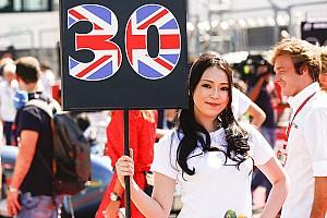 Formula 1 I più cliccati Fotogallery: ecco le grid girl asiatiche del GP del Giappone di F.1