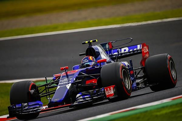 Formule 1 Actualités L'alliance avec Honda, une