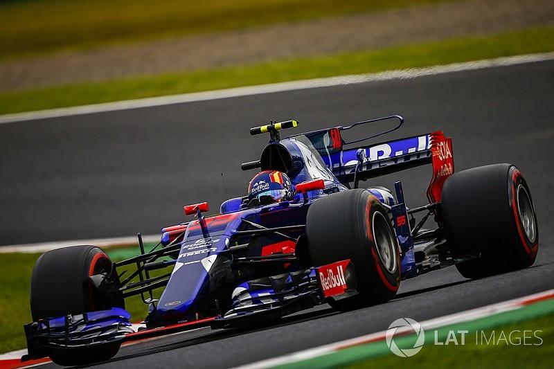 A Toro Rosso számára egyfajta megkönnyebbülés, hogy Hondára váltanak