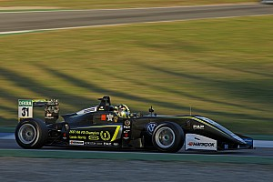 F3 Europe Analyse Le point F3 - Norris couronné, les cadors s'imposent