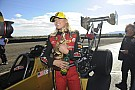 NHRA Flashback time at Phoenix