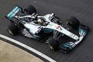 Forradalmi autóval támad a Mercedes a 2017-es F1-es szezonban