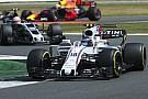 Forma-1 A Williams már a 2018-as autójára koncentrál