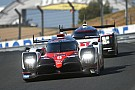 WEC Moveable aero among 2020 LMP1 regulation changes