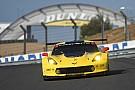 Le Mans Corvette kembali ke Le Mans, Rockenfeller gantikan Taylor