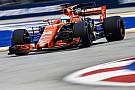 Chefe da McLaren: Parceria com a Honda
