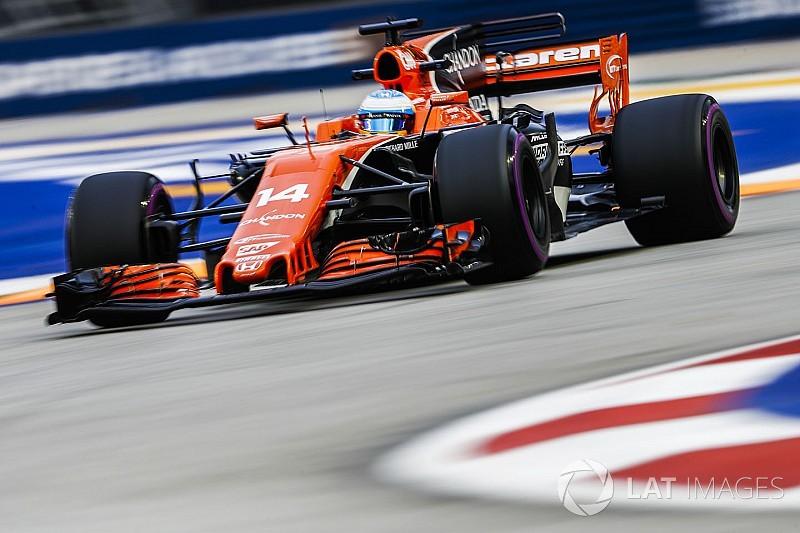 """Chefe da McLaren: Parceria com a Honda """"foi um desastre"""""""
