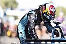 Буэми остался доволен собой, несмотря на потерю титула в Формуле Е