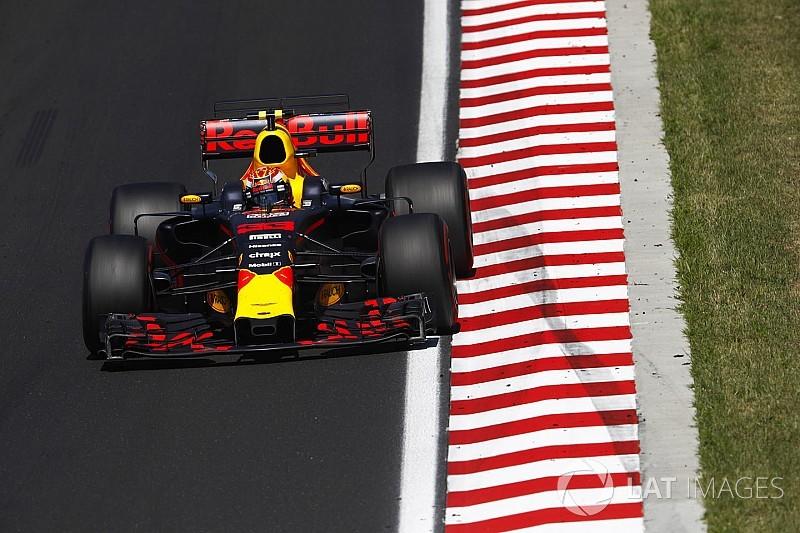 "Webber says Verstappen is ""flaky"" on GP weekends"