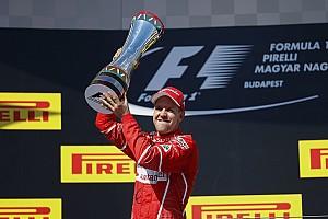 F1 Noticias de última hora Marko cree que Vettel será el campeón este año
