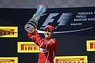 Marko cree que Vettel será el campeón este año