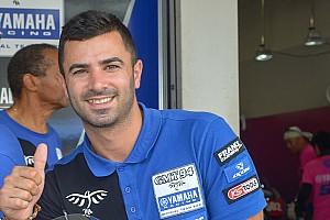 Supersport Ultime notizie Mike Di Meglio si prepara al debutto nel Mondiale Supersport