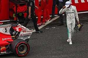 Formule 1 Diaporama GP du Japon - Les 25 meilleures photos de samedi