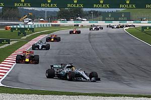 Formula 1 Analysis Tech analysis: The Mercedes updates Hamilton turned down