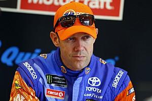 NASCAR Sprint Cup Crónica de entrenamientos Suárez en sexto y Matt Kenseth lidera primera práctica en Pocono