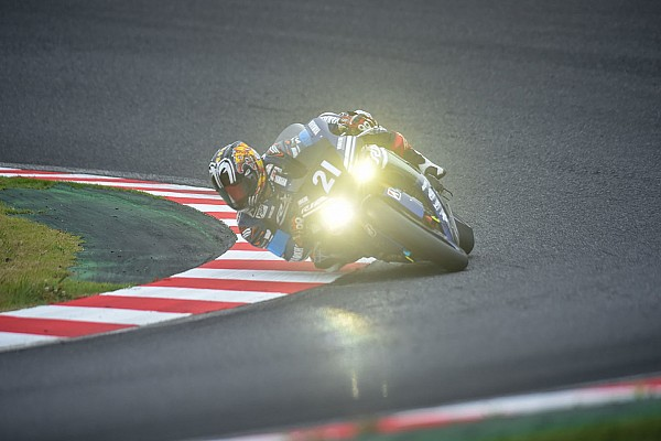 FIM Endurance Dominio della Yamaha alla 8 Ore di Suzuka