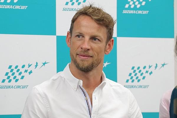 Jenson Button en LMP1aux 24 Heures du Mans!