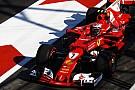 فورمولا 1 رايكونن: المركز الثالث ليس كارثيًا والسباق سيكون أفضل