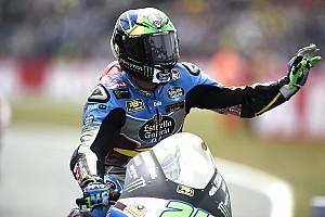 Moto2 Race report Moto2 Belanda: Morbidelli cetak kemenangan kelima