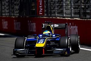 FIA F2 Nieuws Rowland niet te spreken over