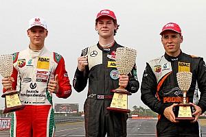Indian Open Wheel News Gegen Mick Schumacher: Sohn von Adrian Newey holt Meistertitel
