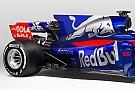 Formel 1 Bildergalerie: Der neue Toro Rosso STR12 für die Formel 1 2017