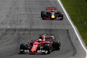 F1 Noticias de última hora El sueño de Ricciardo no pasa por Ferrari