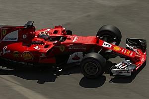 Formel 1 Reaktion Sebastian Vettel: Warum die Formel-1-Fahrer in Baku straucheln