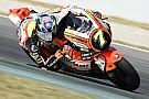 Moto2 Bandera roja en la QP de Moto2 por una brutal caída de Baldassarri