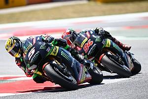 Jonas Folger vs. Johann Zarco: Wer beerbt MotoGP-Star Valentino Rossi?