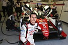 Derani targets further LMP1 outings after Toyota test