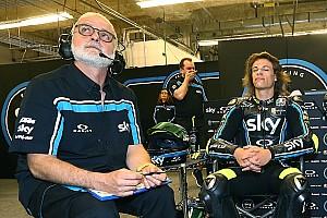 Moto3 Ultime notizie Sky Racing Team VR46 in lutto: è morto Claudio Macciotta