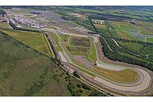 Algemeen Nieuws TT Circuit Assen ontvangt twee miljoen euro subsidie