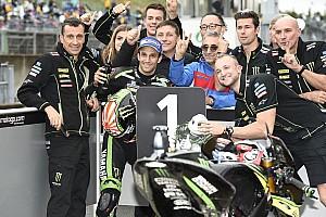 MotoGP Son dakika Zarco: Podyumu hayal edebilirim