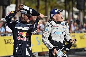 WRC News Ott Tänak: