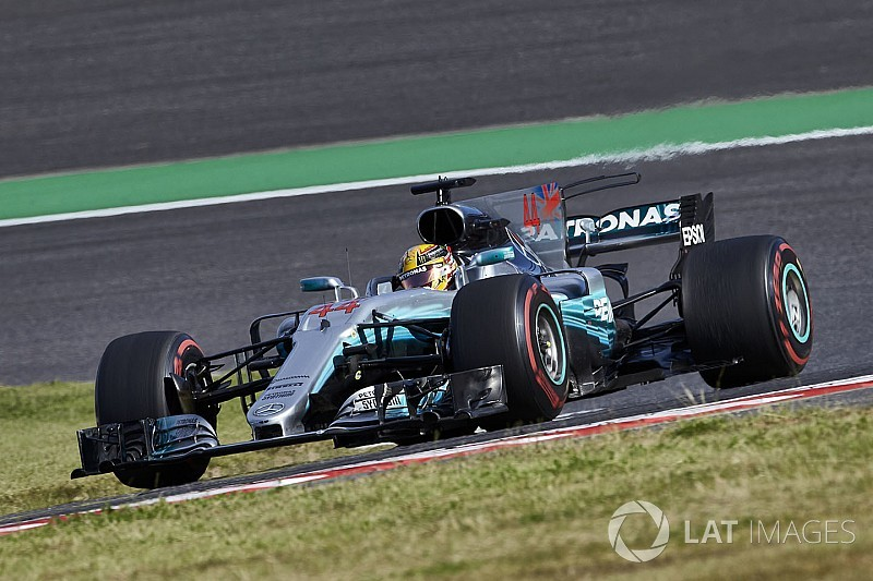 Avec une F1 erratique, Mercedes ne se relâchera pas