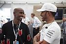 Hamilton é só 6º em prêmio de esportista britânico do ano