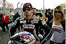 World Superbike Biaggi admite que temeu morte após grave acidente