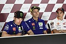 MotoGP Vinales insist he's used to pressure of being