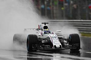 Formula 1 Practice report FP3 GP Italia: Dalam kondisi basah, Massa tercepat di latihan terakhir