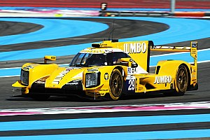 WEC Breaking news Dallara LMP2 hadir di WEC 2018/19